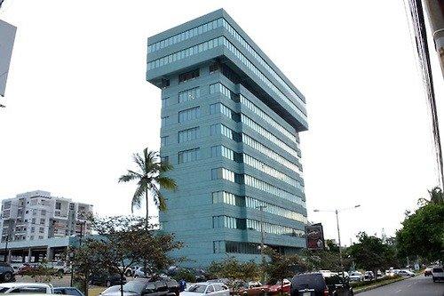 Torre Empresarial Foto:Cesar de la Cruz Fecha: